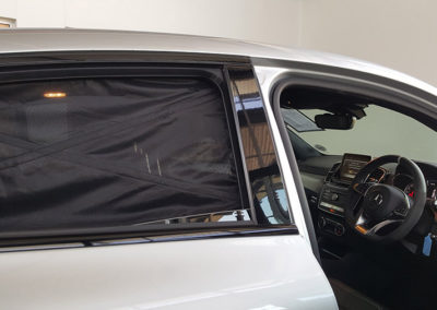 Mercedes GLE_Coupe window sock exterior